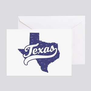 Everything is bigger in texas greeting cards cafepress texas greeting cards pk of 10 m4hsunfo