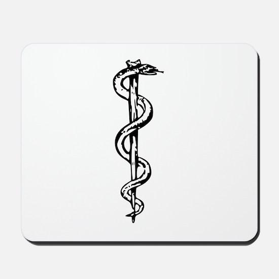 ROA Mousepad