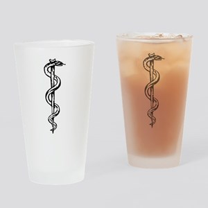 ROA Drinking Glass