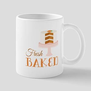 Fresh Baked Mugs