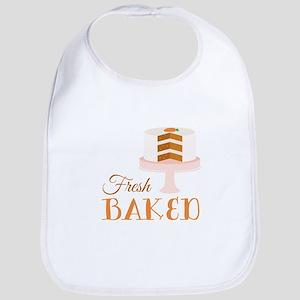 Fresh Baked Bib