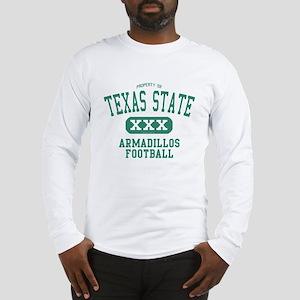 tsu_onblack Long Sleeve T-Shirt