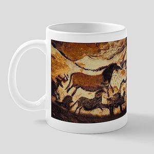 Cave Painting Mug