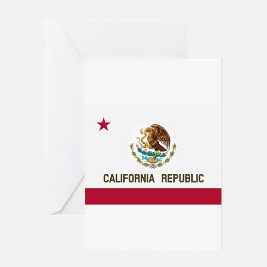 CAL-MEX Greeting Cards