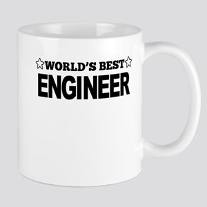 Worlds Best Engineer Mugs