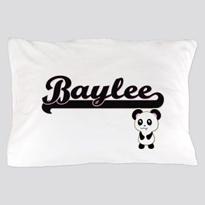 Baylee Classic Retro Name Design with Pillow Case