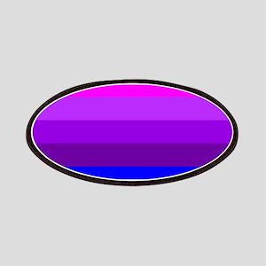 Transgender Flag Patch