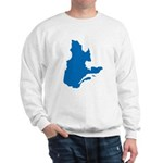 Map alone Sweatshirt