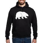 Polar Bear Walking Sweatshirt