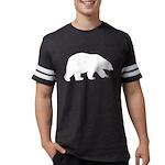 Polar Bear Walking T-Shirt