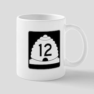 State Route 12, Utah Mug