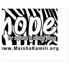 hope for orphans Poster