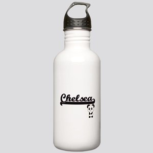 Chelsea Classic Retro Stainless Water Bottle 1.0L