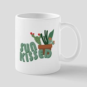 Sun Kissed Mugs
