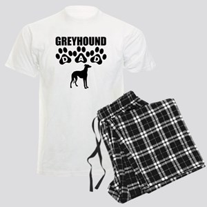 Greyhound Dad Pajamas
