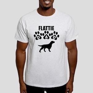 Flattie Dad T-Shirt