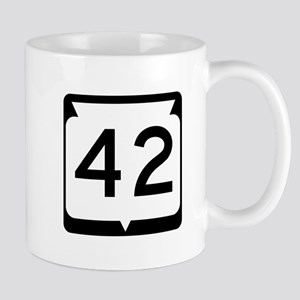 Highway 42, Wisconsin Mug