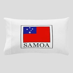 Samoa Pillow Case