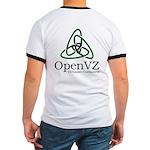 Openvz Ringer T T-Shirt