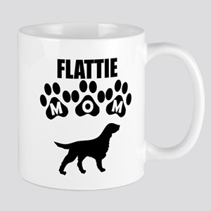 Flattie Mom Mugs