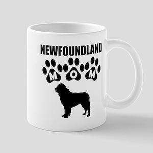 Newfoundland Mom Mugs