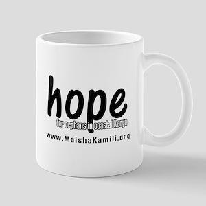 Hope For Orphans (plain) Mug Mugs