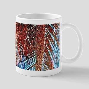 Tropical Palms Mugs