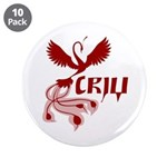 "Criu 3.5"" Button (10 Pack)"