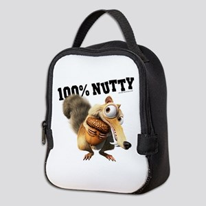 Ice Age Scrat 100% Nutty Neoprene Lunch Bag