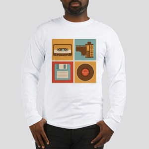 When I grew up Long Sleeve T-Shirt
