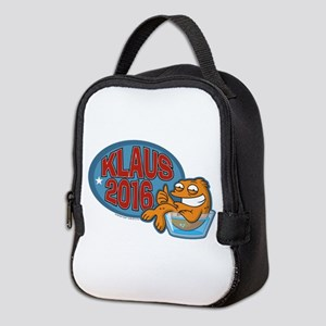 Klaus 2016 Neoprene Lunch Bag