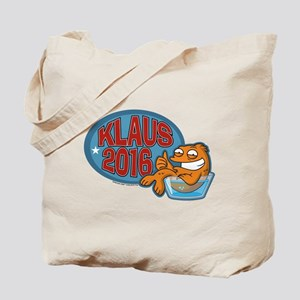 Klaus 2016 Tote Bag