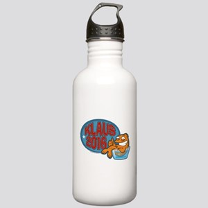 Klaus 2016 Stainless Water Bottle 1.0L