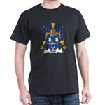 Dore Family Crest Dark T-Shirt