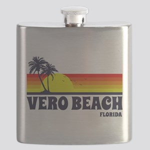 Vero Beach Flask