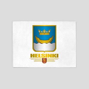 Helsinki 5'x7'Area Rug