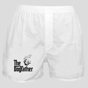 Schipperke Boxer Shorts