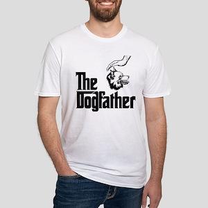 Schipperke Fitted T-Shirt