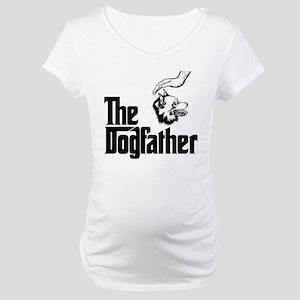 Schipperke Maternity T-Shirt