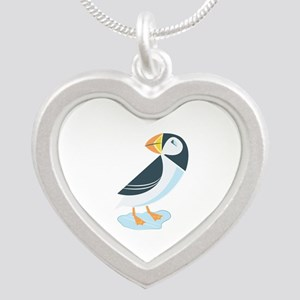 Puffin Necklaces