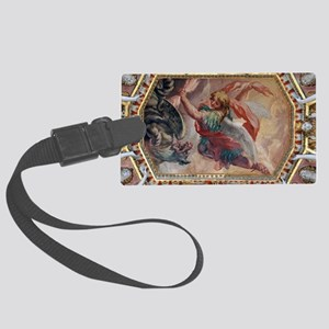 Ceiling Large Luggage Tag