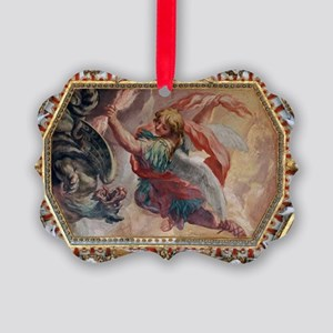Ceiling Picture Ornament