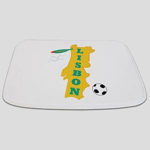 Lisbon Bathmat