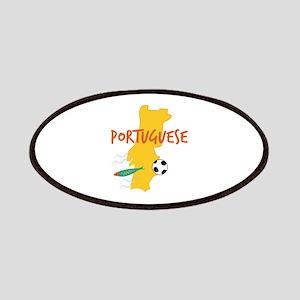 Portuguese Patch