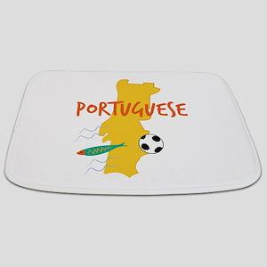 Portuguese Bathmat