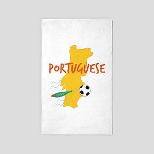 Portuguese Area Rug