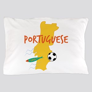 Portuguese Pillow Case