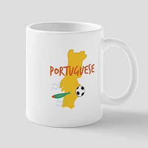 Portuguese Mugs