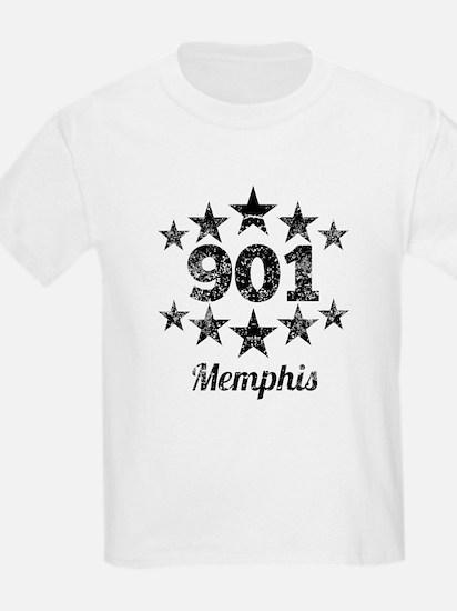 Vintage 901 Memphis T-Shirt