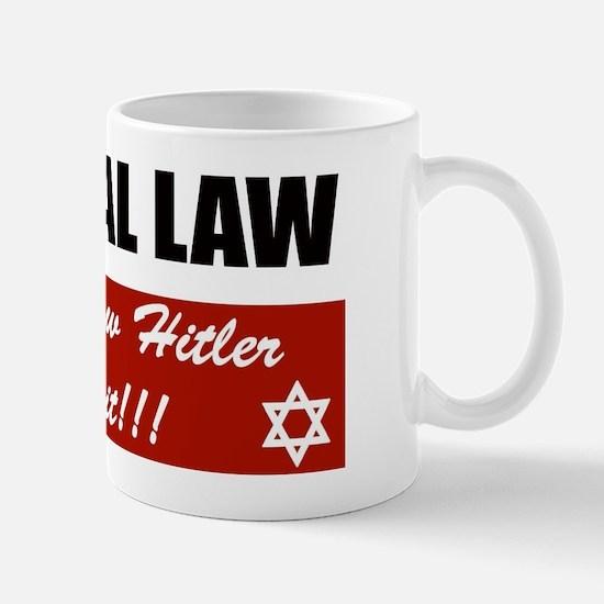 Cute Obama coffee Mug